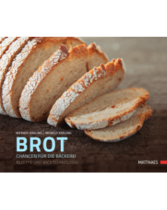 Brot – Chancen fur die Backerei
