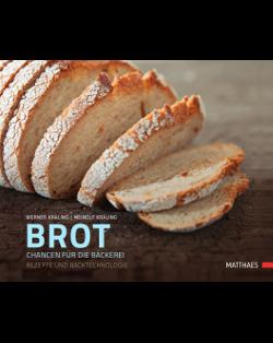 Brot – Chancen fur die Backerei