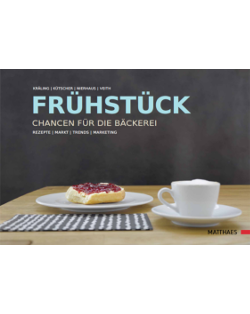 Fruhstuck – Chancen fur die Backerei