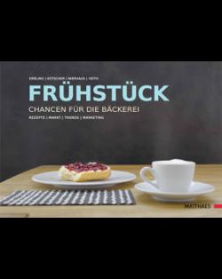 Fruhstuck – Chancen fur die Backerei