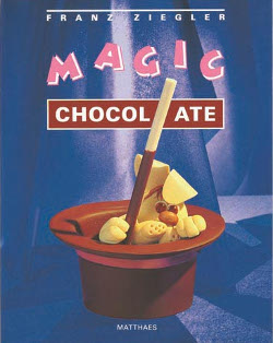 Magic Chocolate Front