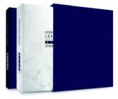 Leroux bleu chocolat